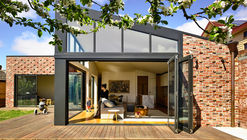 Lake Wendouree House / Porter Architects