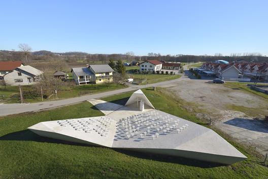 Skorba Village Center / Enota