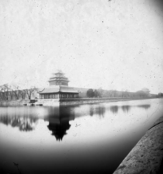 Ciudad prohibida. Beijing, China. Image © Fotolateras