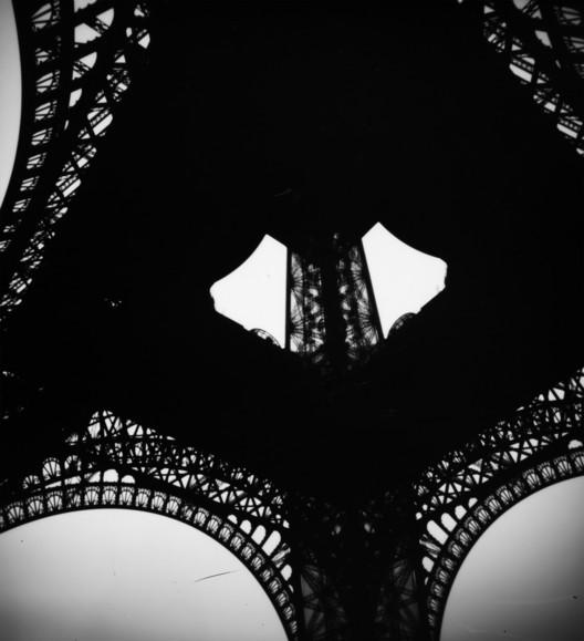 Torre Eiffel. París, Francia. Image © Fotolateras