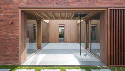 Casa H / dmvA Architecten