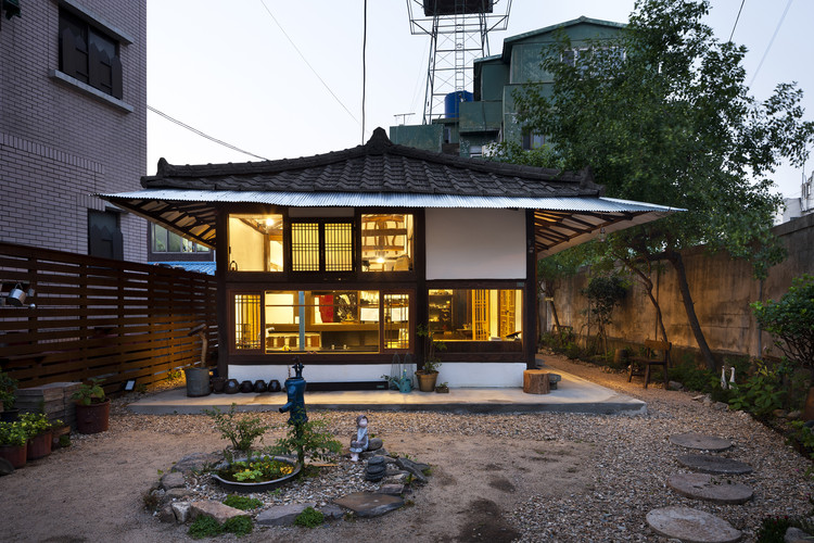 Lucia's Garden / studio_GAON, © Youngchae Park