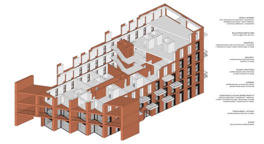 Prefabrication Scheme