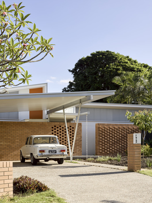 The Honeyworks House / Paul Butterworth Architect, © Christopher Frederick Jones