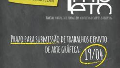 Revista Ímpeto nº08 / Chamada de Trabalhos e Concurso de Capa