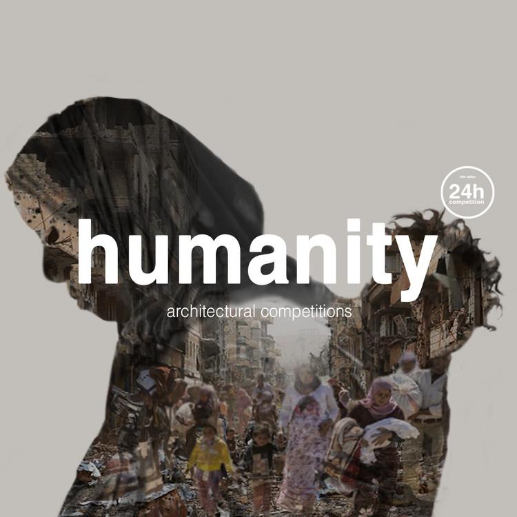 Concurso 24h Inscrições Abertas -  24th Edição Humanity , Ideas Forward