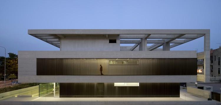 Casa NL_NF / Architrend Architecture, © Moreno Maggi