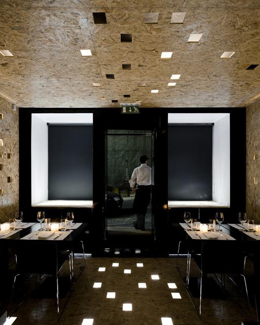 Restaurant 560 / João Tiago Aguiar Arquitectos, © Fernando Guerra | FG+SG
