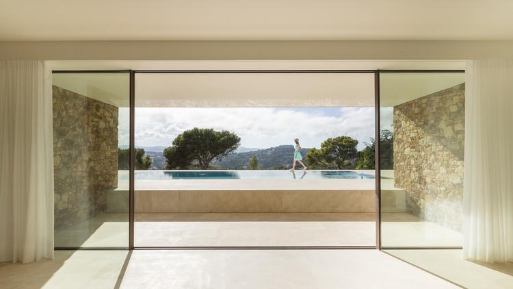 Casa de la Brisa / buchmeiervilā, © Joan Guillamat