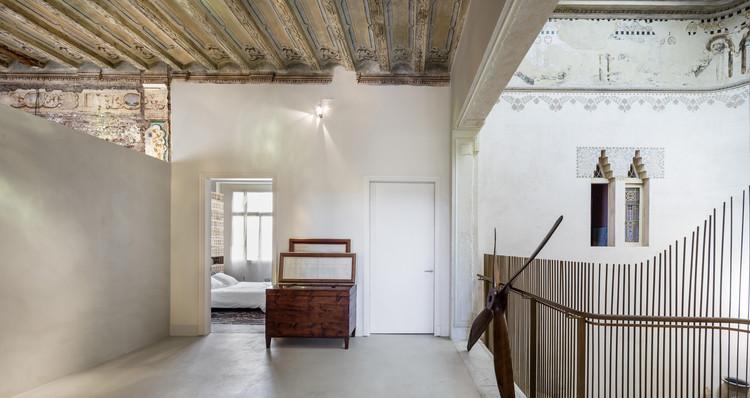Casa Arimon / García-Durán & Equipo, © Adrià Goula