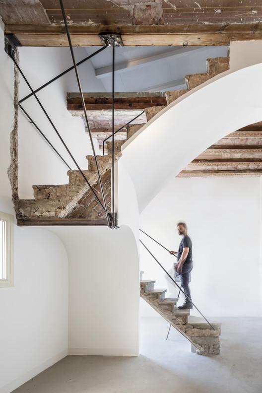 Arimon House / García-Durán & Equipo, © Adrià Goula