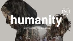 Convocatoria abierta concurso 24h - 24th edición Humanity