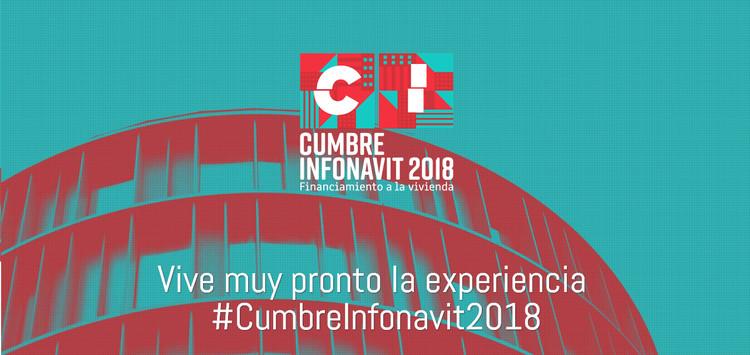 'La Cumbre INFONAVIT' reunirá a expertos sobre Financiamiento de Vivienda del 2 al 3 de mayo, Cortesía de INFONAVIT