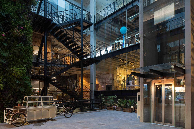Galer a de prix versailles 2018 conoce los 22 proyectos for Arquitectura de hoteles