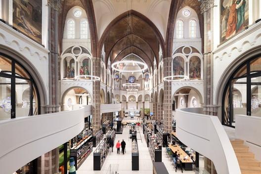 Biblioteca, Museo y Centro Comunitario 'De Petrus'  / Molenaar&Bol&vanDillen Architects