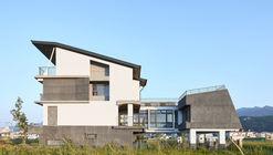 Opening Row House / Emerge Architects