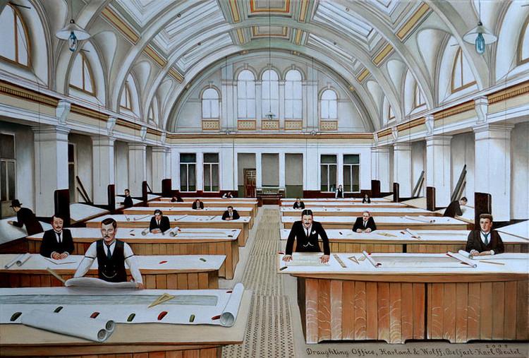 ¿Deberían los futuros estudiantes de arquitectura desconfiar de todo?, © Teufelbeutel [Wikipedia] CC BY-NC 3.0]