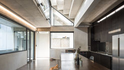 Fuzzy House / SO