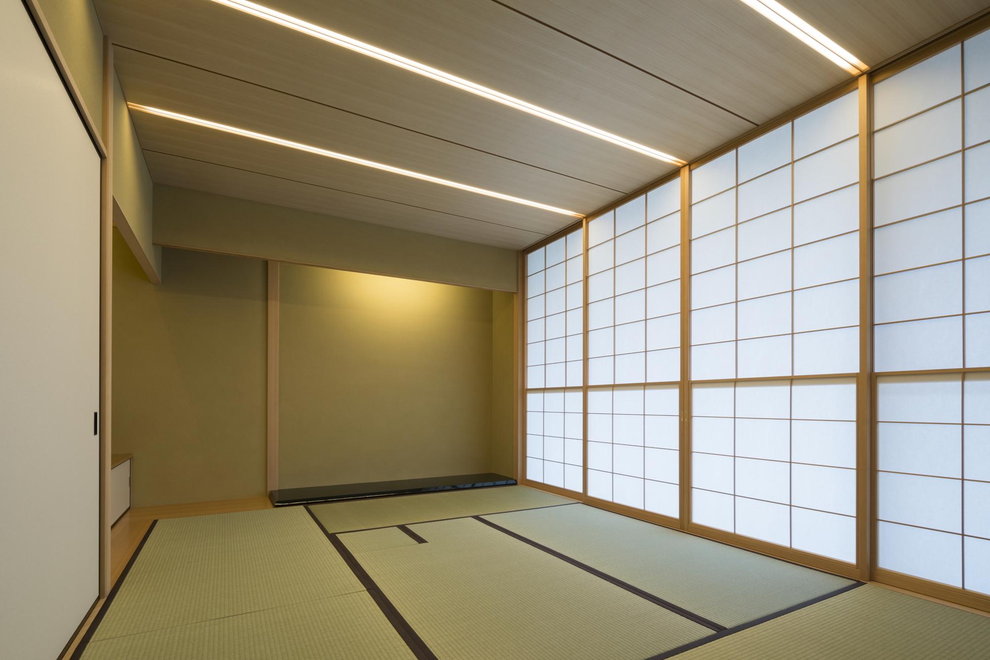 galer a de residencia abo kidosaki architects studio 25. Black Bedroom Furniture Sets. Home Design Ideas