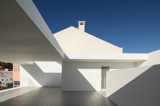 House Brotero / phdd arquitectos