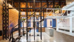 Studio de Gastronomia Kenia Iunes / STUDIO FI Arquitetura