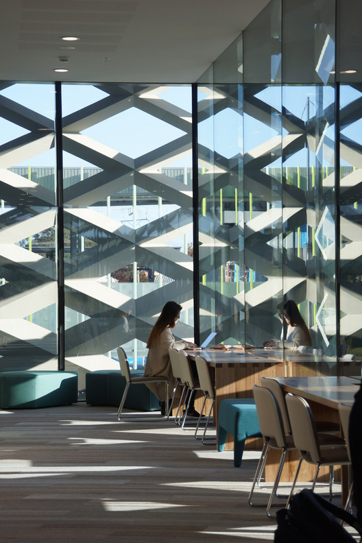 Eastland Town Centre / acme | ArchDaily