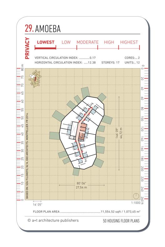 Based on NL*A, Sou Fujimoto + Oxo Architects. Image courtesy of a+t architecture publishers