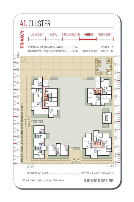 Perfect Based On Ginko, Hessamfar U0026 Vérons. Image Courtesy Of A+t Architecture  Publishers Great Ideas