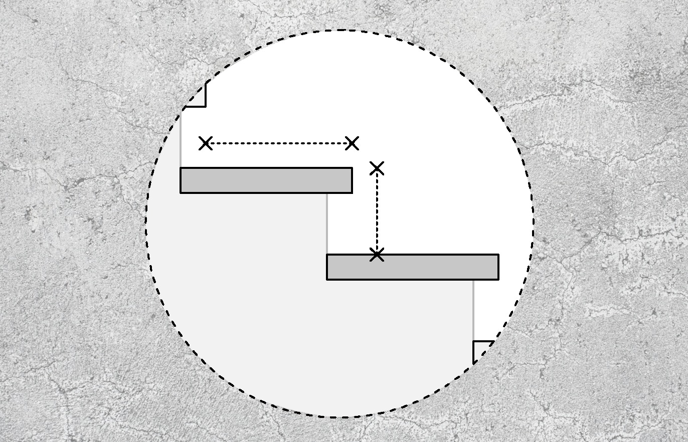 How to Calculate Staircase Dimensions and Designs | ArchDaily