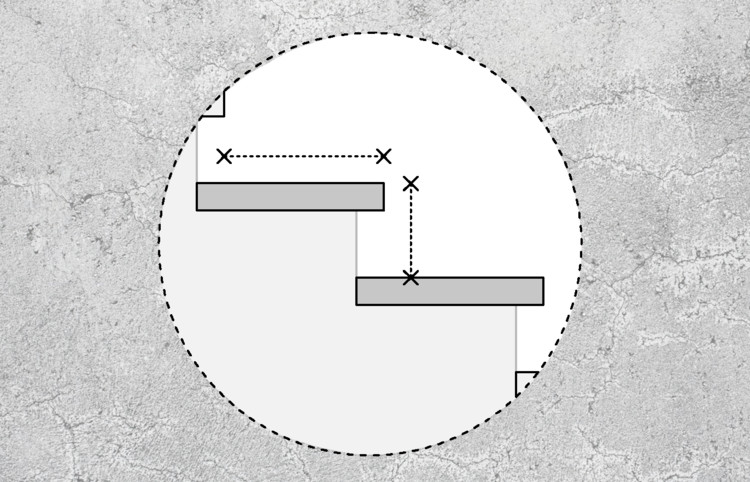 How to Calculate Staircase Dimensions and Designs, © José Tomás Franco