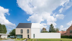 House CR / dmvA
