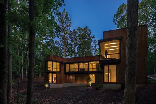 Piedmont Retreat / Tonic Design