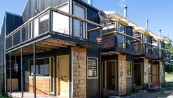 Lofts Bertín / Tijeral, Taller de Arquitectura