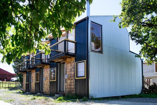 © Tijeral, Taller de Arquitectura