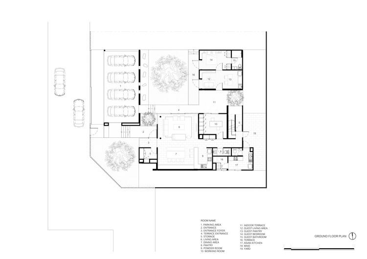 White Box Ayutt And Associates Design Archdaily