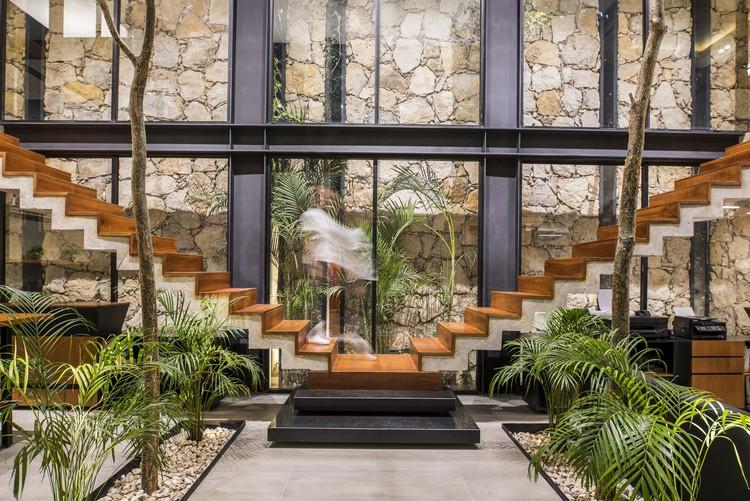 Escritório FDZ Esquivel / FDZ Esquivel / Arquitectura, © Leo Espinosa
