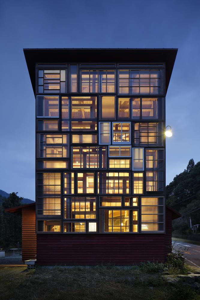 Kamikatz Public House,© Koji Fujii / Nacasa And Partners Inc.