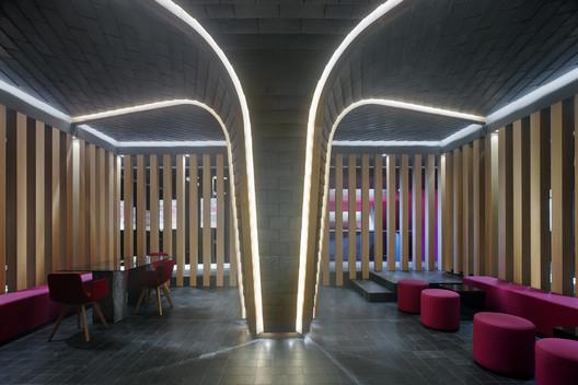 Showroom CUPA Pizarras / Iván Cotado Diseño de Interiores