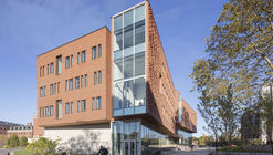Goergen Institute for Data Science / Kennedy & Violich Architecture