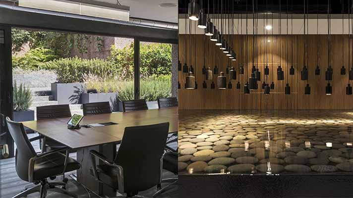 MRD diseña nuevo Corporativo en Santa Fe