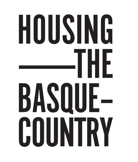 Bilbao acogerá desde el 3 de mayo la mayor exposición sobre vivienda pública organizada en Euskadi, logo Housing the Basque Country