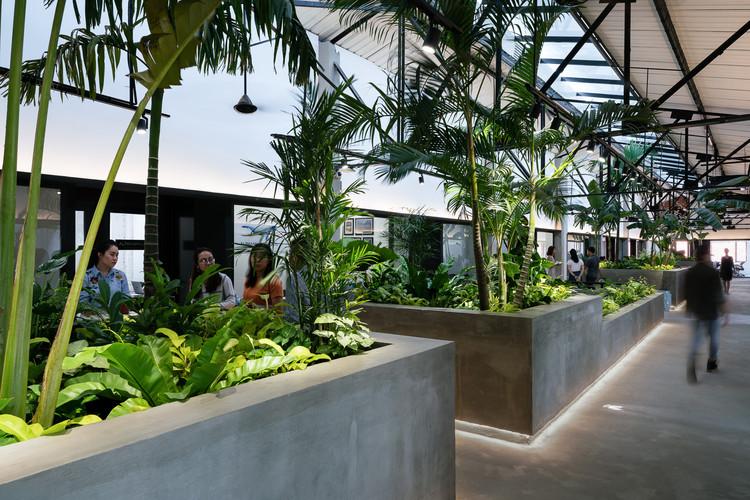 Estación Jungla / G8A Architecture & Urban Planning, © Tran Nhat Quang