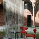 Cells / Filippo Taidelli. Image Courtesy of Andrea Martiradonna