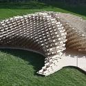 Future Space / Peter Pichler Architecture. Image Courtesy of Peter Pichler Architecture