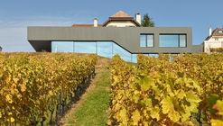 Muller Villa / Andrea Pelati Architecte
