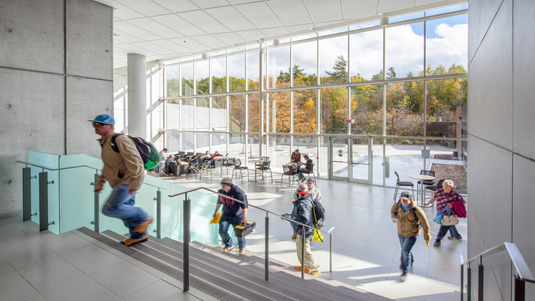 AIA divulga os melhores projetos educacionais de 2018, © Scott Norsworthy