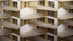 ALLURE - Origami XXL / FRESH Architectures & ITAR architectures