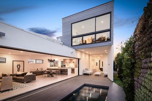 Residência Croft / AUX Architecture