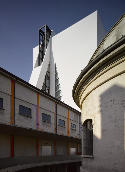 © Bas Princen. Courtesy Fondazione Prada