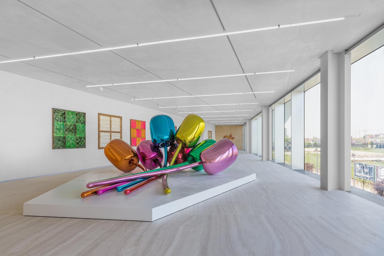 Gallery of Fondazione Prada Torre / OMA - 13
